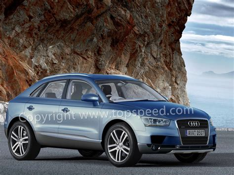 top speed of audi q3 2009 audi q3 review top speed