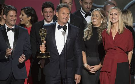 mark burnett amazing race mark burnett fumbles the most high profile reality tv emmy