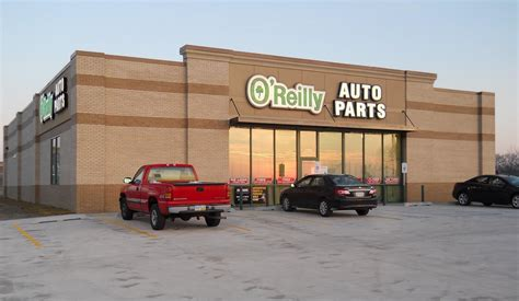 0 Reilly Auto by O Reilly Auto Parts In Tawas City Mi 48763