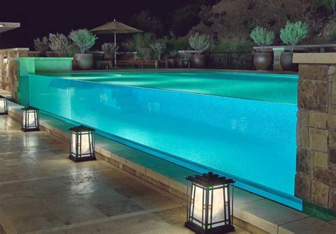 cool pool designs above pool pool design ideas