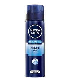 nivea fresh active gel 200 ml buy nivea