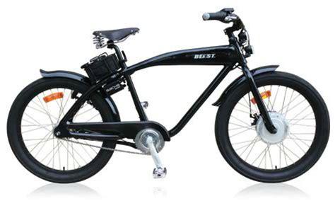 Sachs Motor Elektrik by Sachs Beast Moos E Bikes