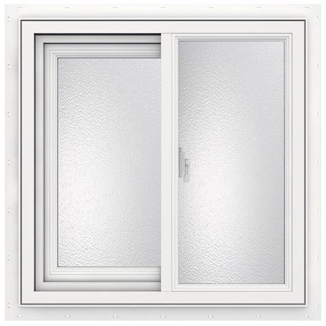 Jeld Wen Windows Doors by Jeld Wen Windows Doors 3500 Series Vinyl Slider Window