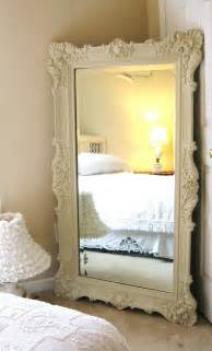 mirror in bedroom vintage oversized mirror pinpoint