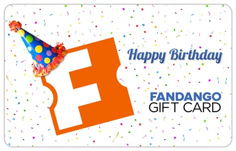 Can You Use A Fandango Gift Card At The Theater - best where can i use a fandango gift card for you cke gift cards