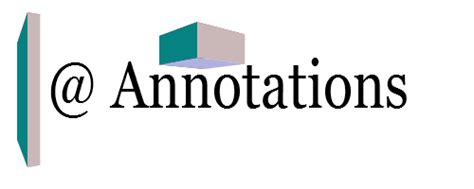 android annotations android annotations influence on java easyjava