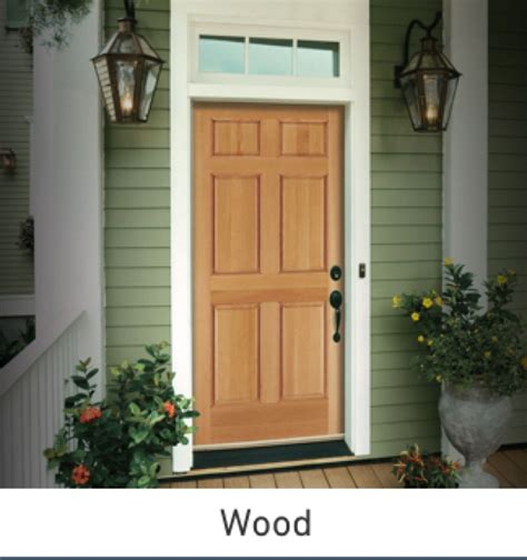 Shop Exterior Doors At Lowes Com Shop Exterior Doors