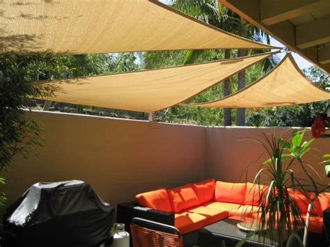 backyard sail shade shade sails sun shades photo gallery