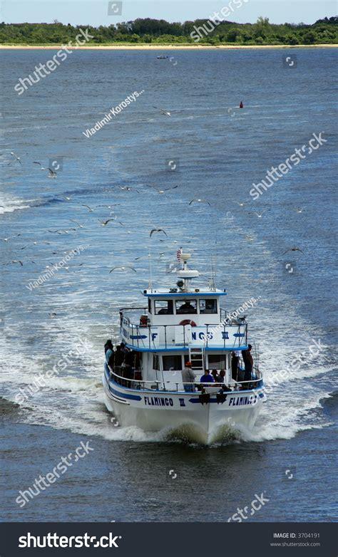 fishing boats brooklyn sheepshead bay fishing boat in sheepshead bay stock photo 3704191