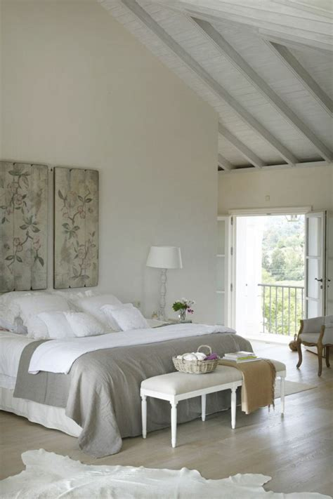 shabby chic style bedroom design ideas decoration love