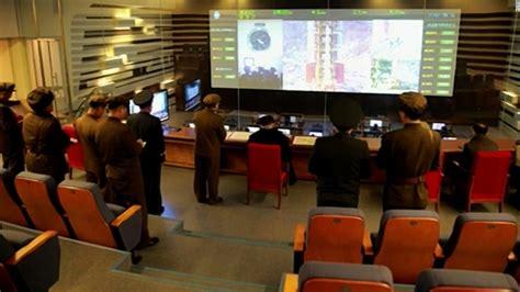 launch room korea planning terror attack agency says cnn