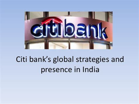 citi bank india ib citibank