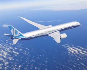 United Cargo Management Charleston Boeing Launches 787 10 Dreamliner Airports International
