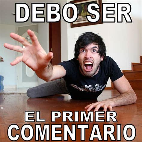 Meme De Hola - memes graciosos para comentarios www imgkid com the image kid has it
