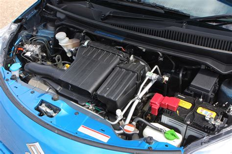 Suzuki Engine Bay Suzuki Alto Hatchback 2009 2014 Photos Parkers