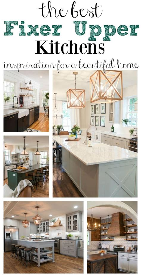 25 best ideas about joanna gaines farmhouse on joanna gaines kitchen diy fixer