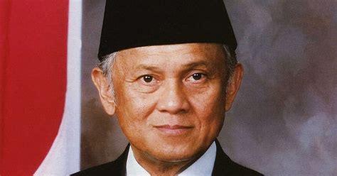 biografi tokoh indonesia habibie biografi b j habibie history of indonesia country