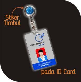 Gantungan Id Card Yoyo digital jogja murah
