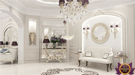 Kitchen Curtains Designs modern villa designs in abu dhabi by luxury antonovich design