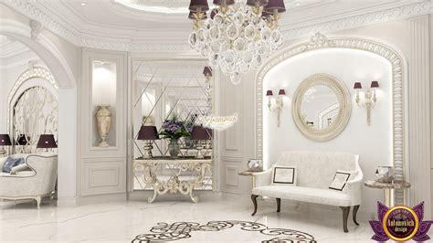 Modern Villa Designs in Abu Dhabi by Luxury Antonovich Design