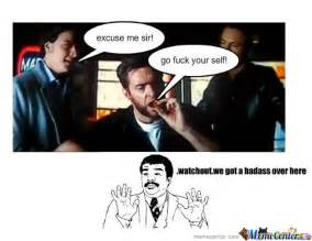 Wolverine Picture Meme - wolverine memes best collection of funny wolverine pictures