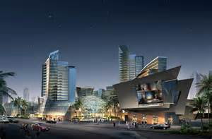House Models Plans shopping mall night 3d model max cgtrader com
