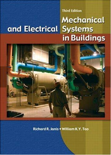 mechanical and electrical systems in buildings 6th edition what s new in trades technology books biography of author ky booking appearances speaking
