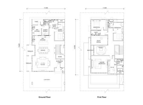tara floor plan tara sime darby property