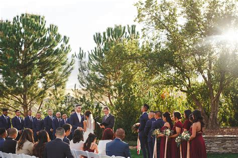 Wedding Venues East Bay by Brentwood California Wedding Reception Site East Bay