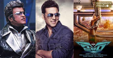 film robot part 2 enthiran 2 villain akshay kumar showered praises on hero