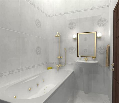 badezimmerfliesen ideen bilder 35 badezimmerfliesen ideen f 252 r kleine traumb 228 der