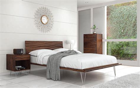 minimalist bedroom furniture minimalist bedroom designs design necessities 12403 | wavebedroomwalnut 1