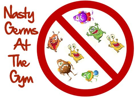 Living With Germs 10 ways to fight germs at the productivity living