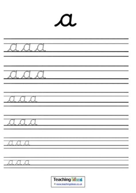 printable handwriting worksheets ks1 cursive handwriting worksheets ks2 1000 ideas about