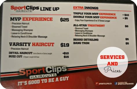 urban exposure get the mvp treatment with sport clips