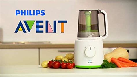 Avent Philips Combined Steamer And Blender Scf870 20 philips avent scf870 21 combined baby food steamer and