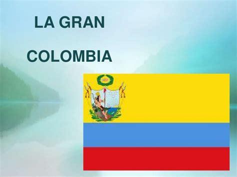 la gran hambruna en 841674842x ecuador en la gran colombia