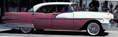 1950s Pontiac by 1950s Cars Pontiac Photo Gallery