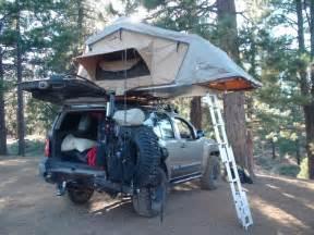 Nissan Xterra Tent Roof Top Tent Xterra Roof Top Tent