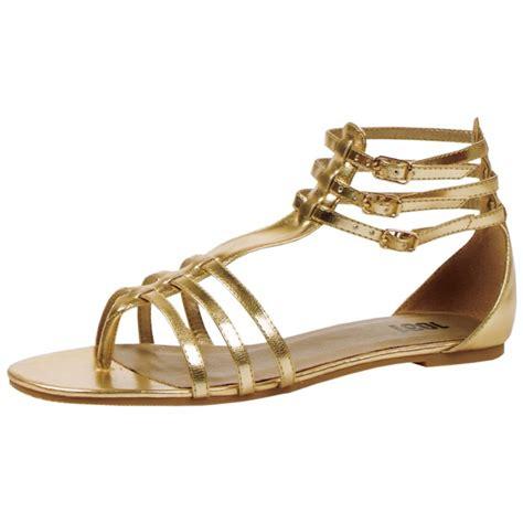 goddess sandals rome gold gladiator cleopatra goddess sandal