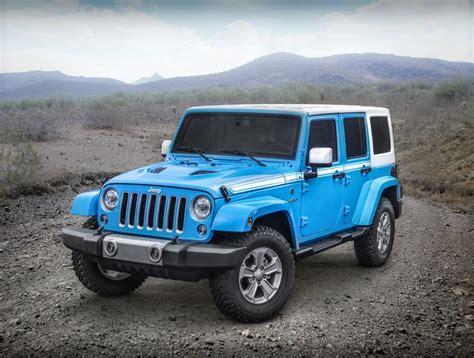 Where Is Jeep Manufactured Jeep Wrangler Ford Taurus Honda Ridgeline