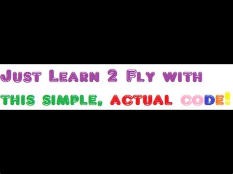 learn to fly mobile learn to fly 3 reward codes the best learn to fly 3 code