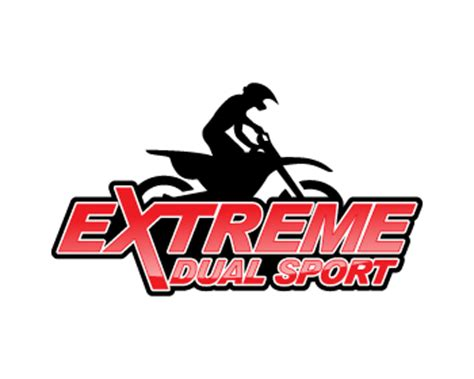 Extreme Free Logo Design | logo design entry number 79 by nigz65 extreme dual sport