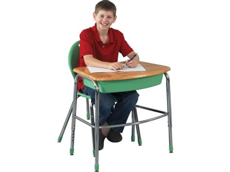 Inspiration Poly Classroom Chair 19 Quot H Classroom Chairs Picture Of Student Sitting At Desk
