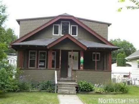 1406 juliet ave paul minnesota 55105 foreclosed
