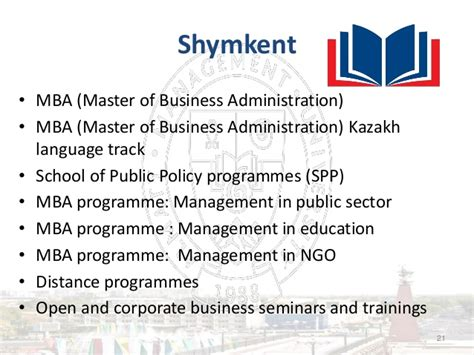 Mba Construction Management Distance Education by Almaty Management Eng