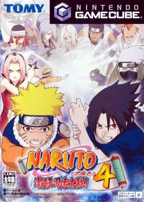download naruto the last cod game naruto gekitō ninja taisen 4 narutopedia fandom