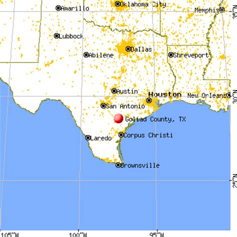 where is goliad texas on the texas map goliad county texas detailed profile houses real estate cost of living wages work