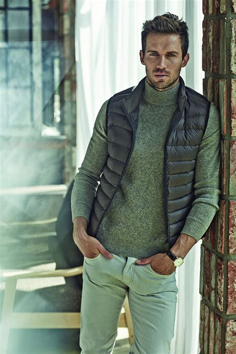 andrew cooper models classic styles  olzen fallwinter
