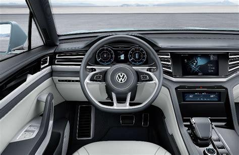 volkswagen phideon interior image gallery vw 2017 coupe